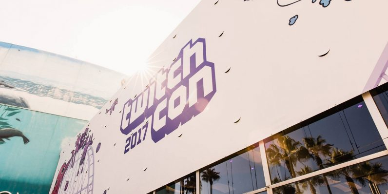 TwitchCon took over Long Beach — and I had to explain it to baffled locals