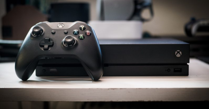 Xbox enshrines wholesome 'trash talk' in its community standards