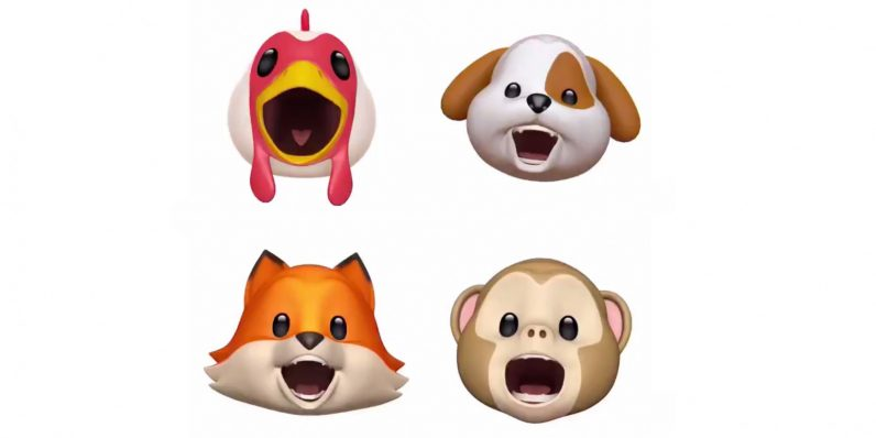 Animoji karaoke almost makes the iPhone X worth its $1,000 price tag