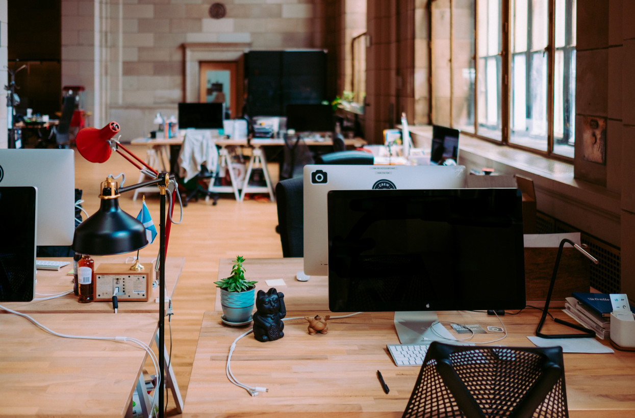How to grow a lean startup efficiently