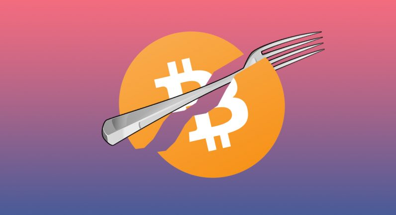 Bitcoin community suspends controversial segwit2x hard fork ccuart Image collections