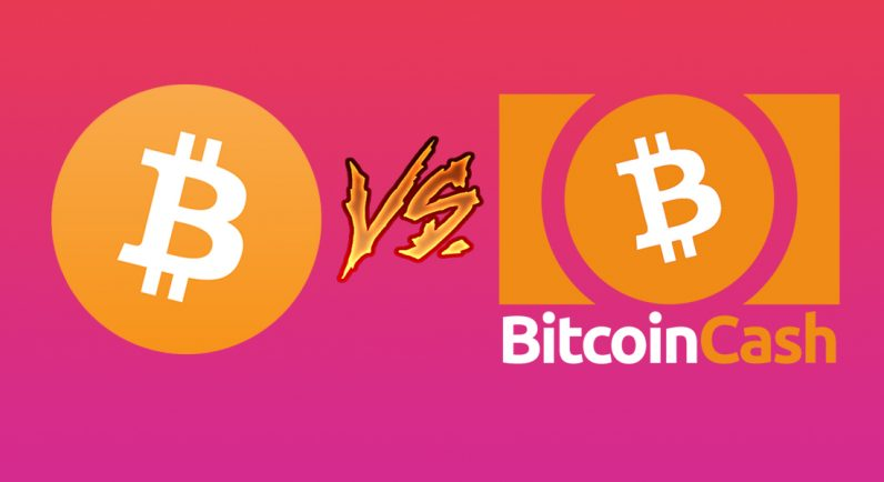 Bitcoin And Cash Cant Coexist In Harmony