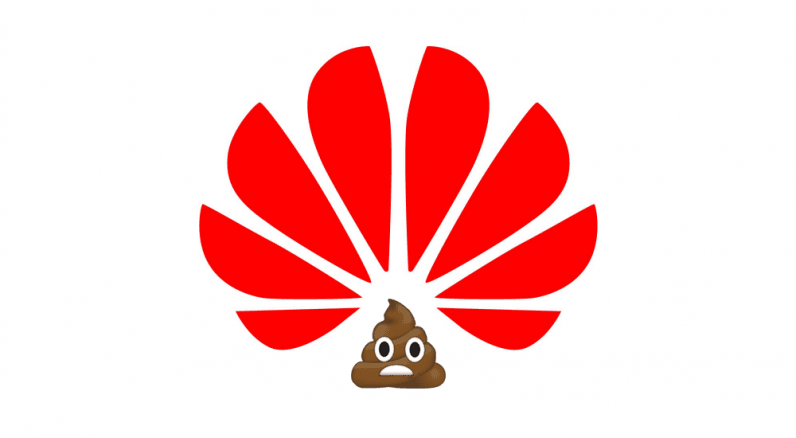 Huawei forcibly installed GoPro bloatware on unsuspecting