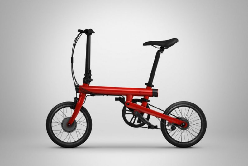 Here is how electric bikes work