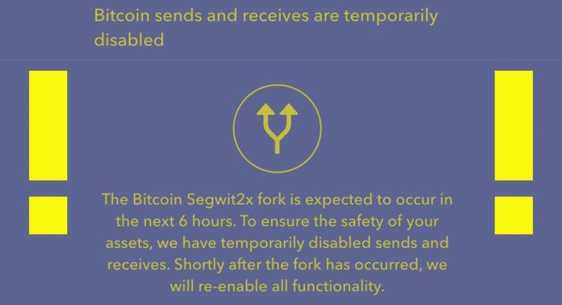 bitcoin, segwit2x