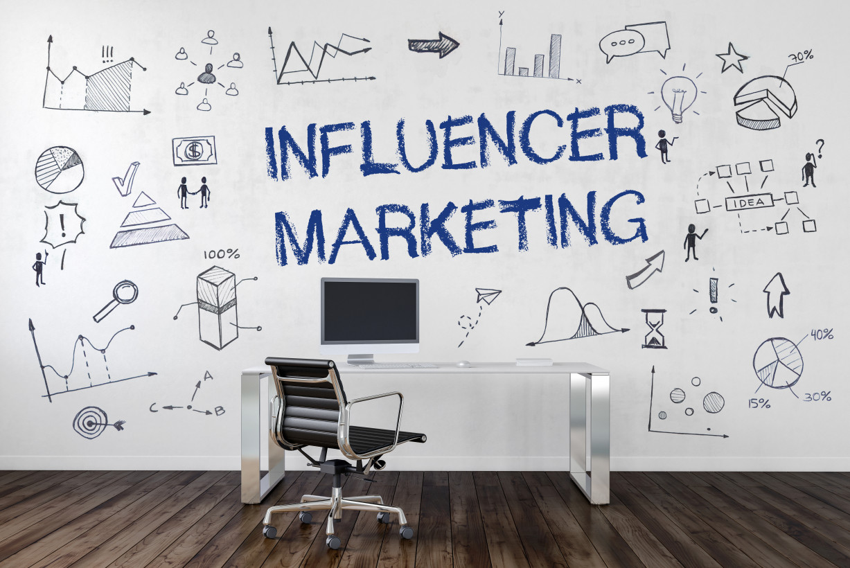 7 influencer marketing trends that will dominate in 2018