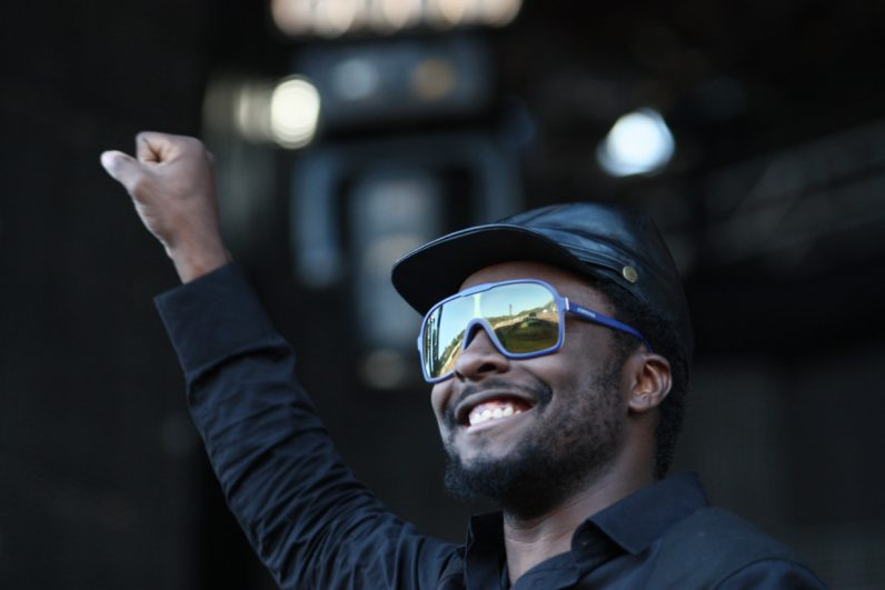 Respect will.i.am