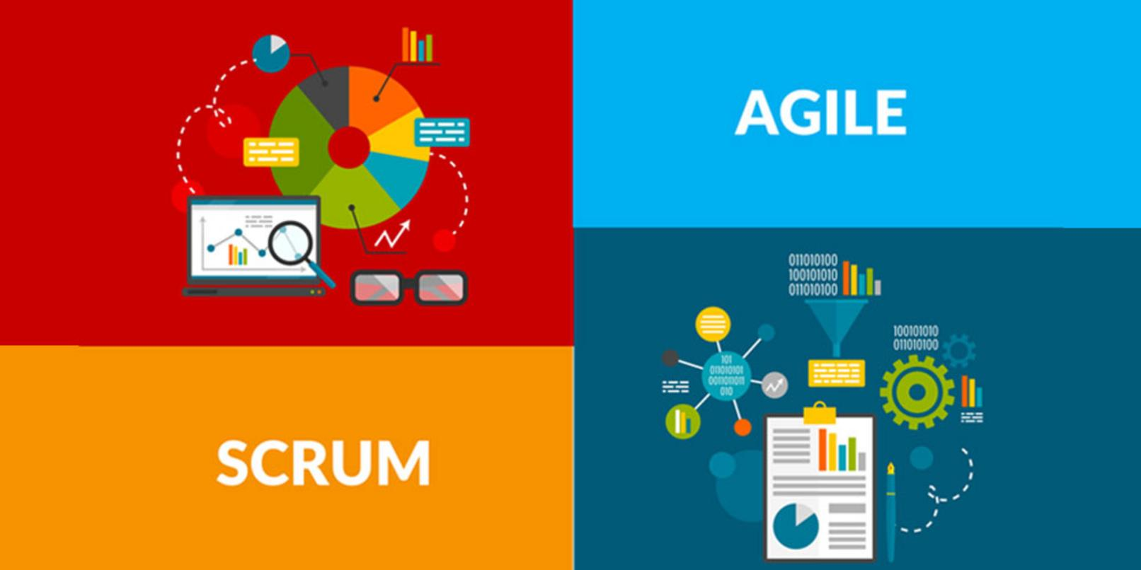 Learn How To Earn A Six Figure Salary As An Agile And Scrum Project