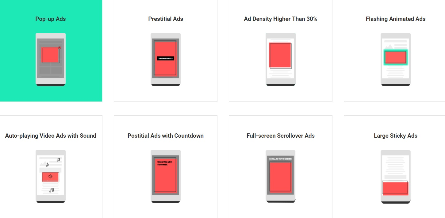 Chrome will start auto-blocking the web's most annoying ads in February