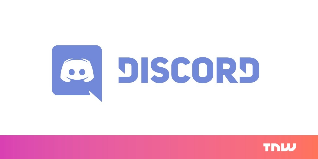 photo image Discord voice chat posts dizzying growth despite alt-right scandals