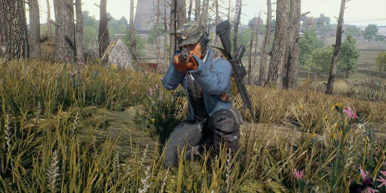 Play PUBG on Xbox One a day early with this clever trick