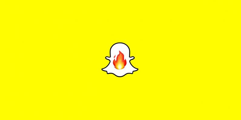 BlackBerry's going after Snapchat now. Who's next?