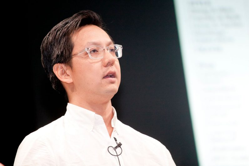 Got questions for a design master? Adobe's Principal Designer Khoi Vinh is joining us on TNW Answers ...