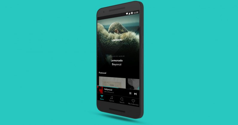 Tidal might die in 2018, leaving audiophiles in the lurch