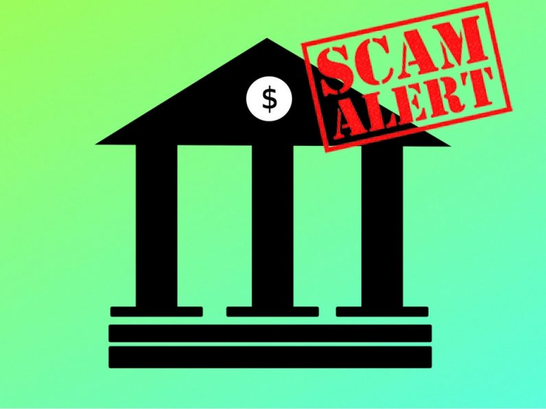 Your bank is probably using phishing tactics on you