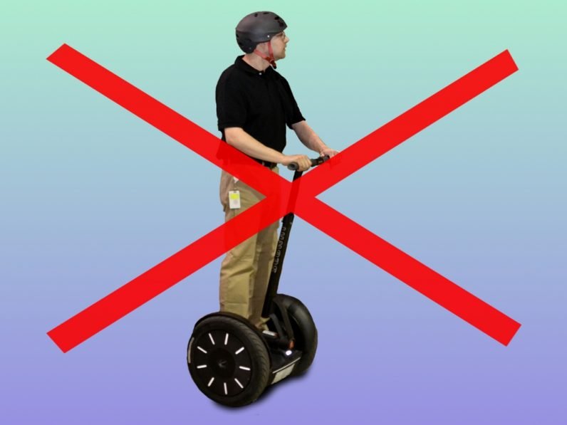 Google Glass and Segway failed because they forgot about humans