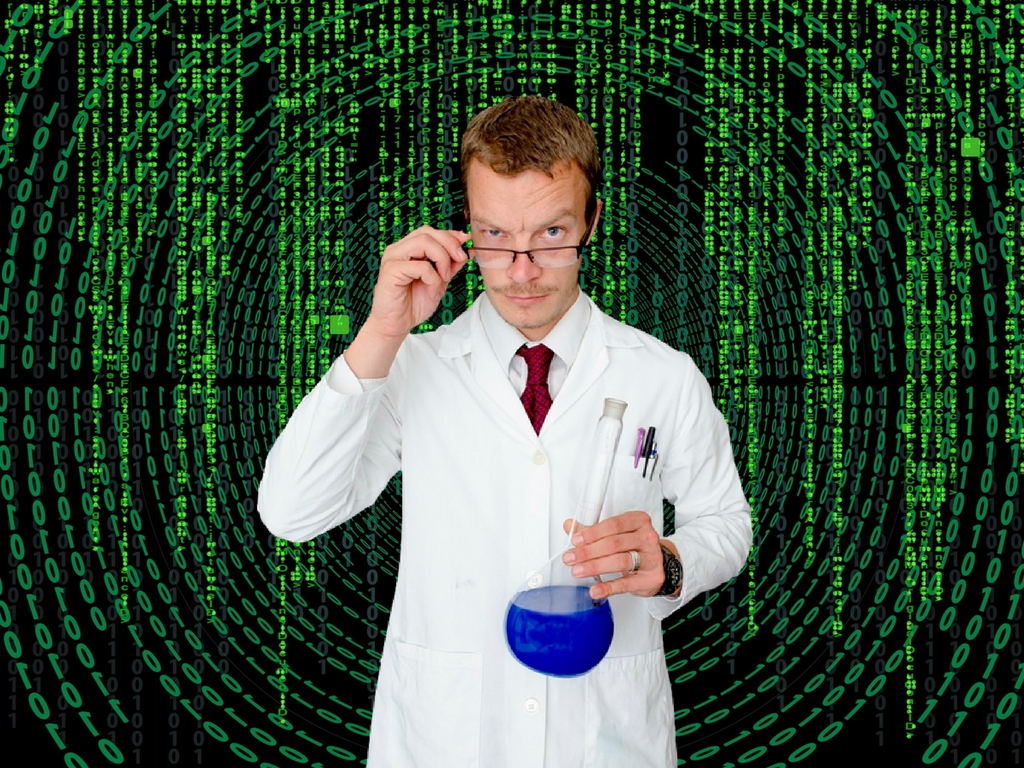 Why most data scientists are frauds, according to a data scientist