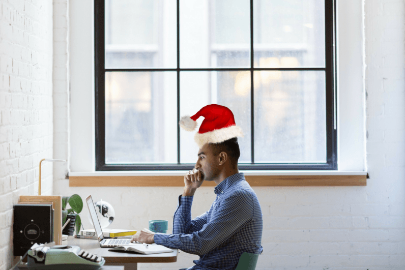 The Advent of Code wants to gift you better programming skills this Christmas