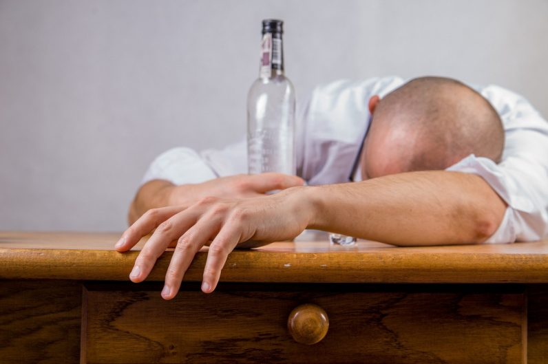 Tech wants to hack your hangover