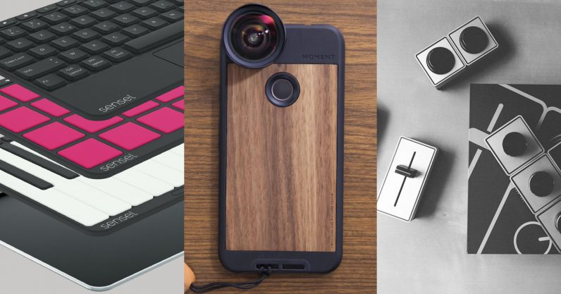 20 mostly practical gifts for the technophile