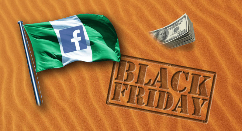 November in Africa: Facebook's launch, Black Friday frenzy, and loads of acquisitions