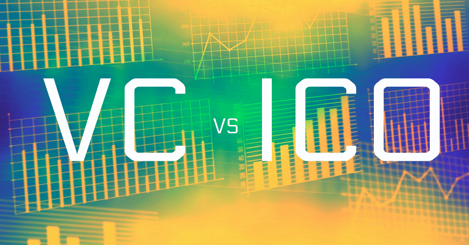 ICOs will kill VCs, unless they adapt