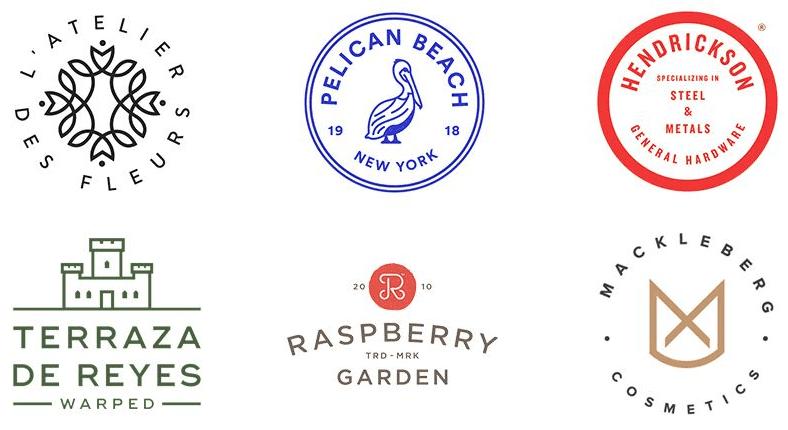 Agência Fogazza image5-1 10 tendências de design de logotipos que dominarão 2018 Blog design  tendências marketing digital The Next Web logo designers design 2018