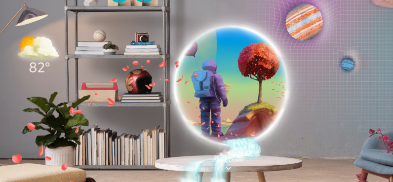 Magic Leap's goggles might actually be the VR/AR we've been waiting for