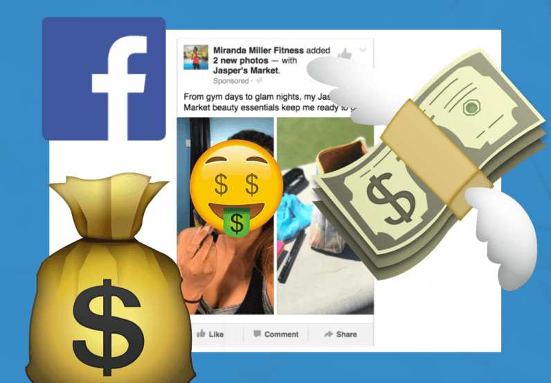 Facebook will make a ton of money from its influencer features — but it's also good for your brand ...