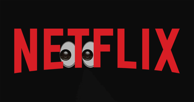 People losing it over this 'creepy' Netflix tweet really don't understand the internet ...