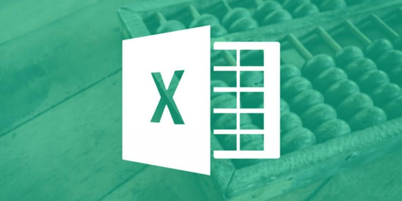 For $18, learn advanced Microsoft Excel skills that can earn