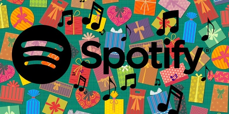 Resurface your best tunes of 2017 with Spotify's yearly Wrapped