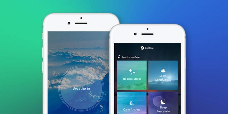 Aura's AI tech actually learns how to keep you focused and calm…and it's only $59.99