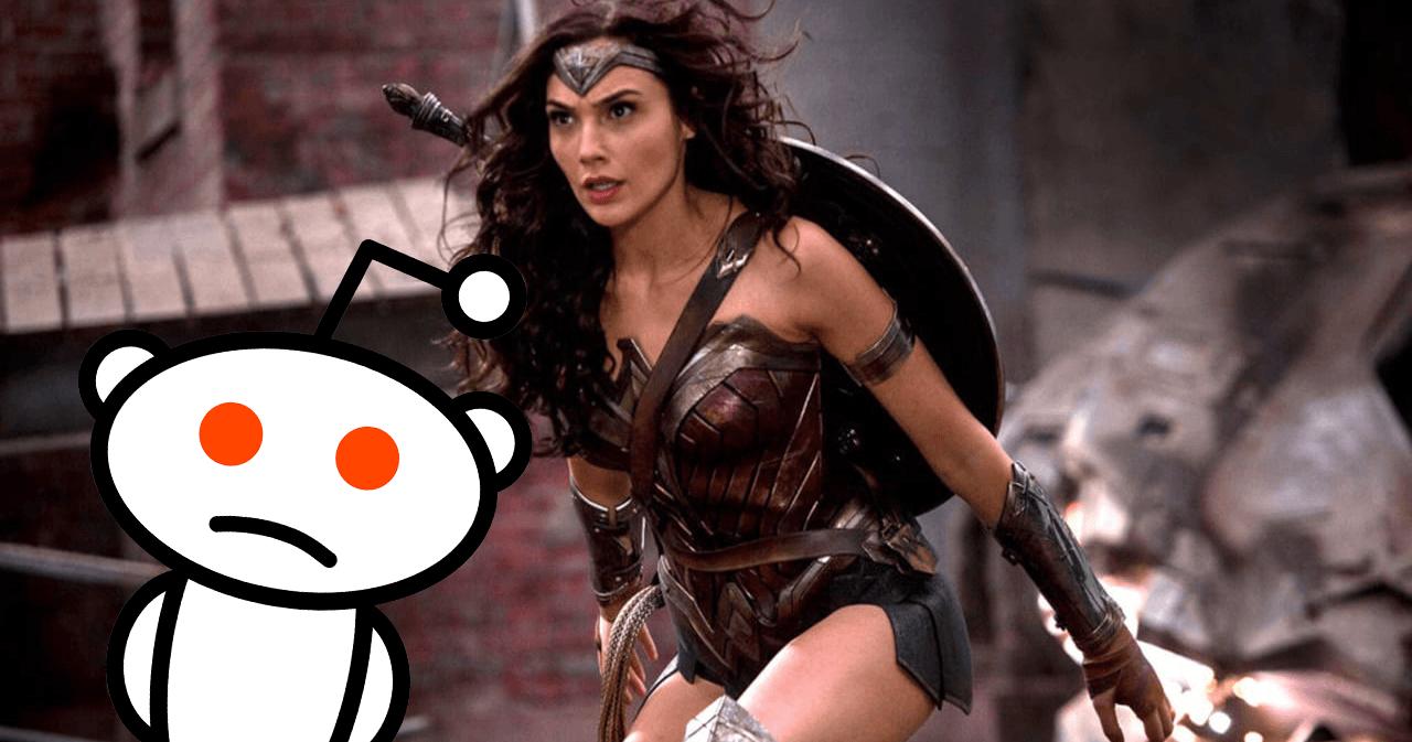 AI creates fake celebrity porn for Redditors to fap to