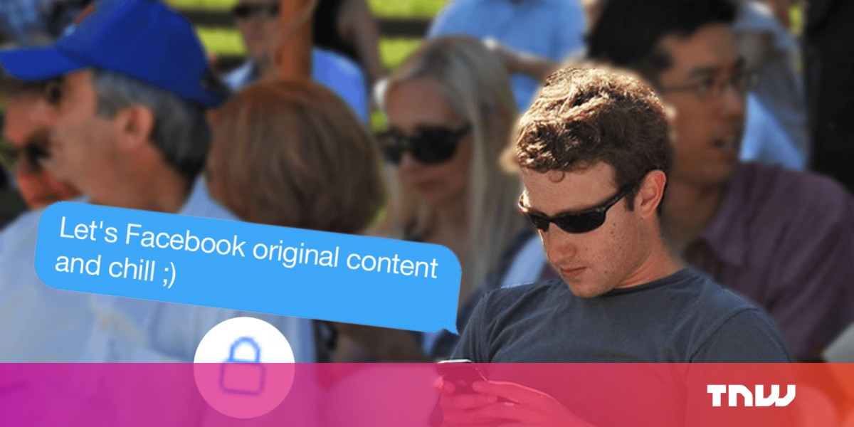 Facebook is testing a private comments feature