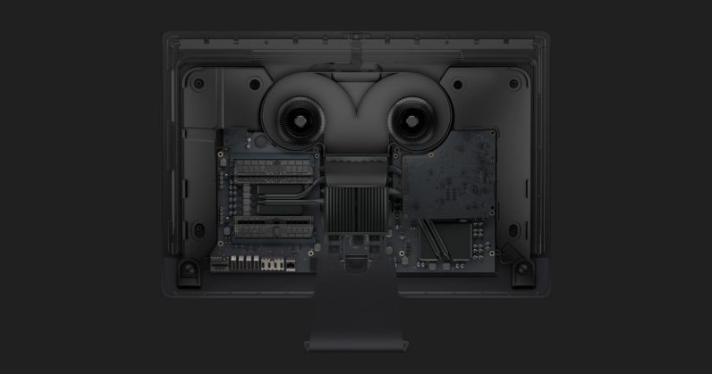 Apple says the modular Mac Pro won't arrive until 2019, but it's still listening