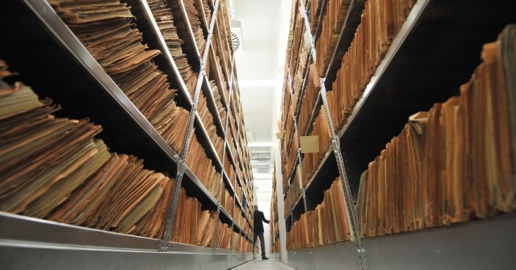 Meet the archivists saving alt news sites from permanent deletion