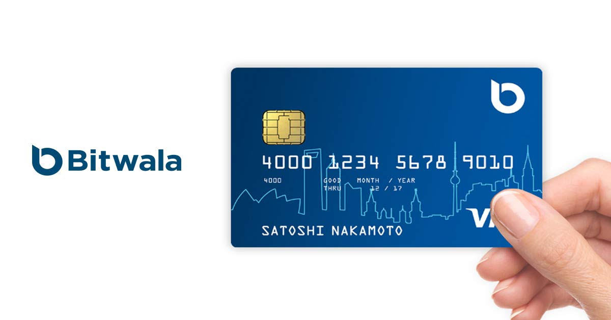 Multiple Bitcoin debit card providers suspend service under orders ...