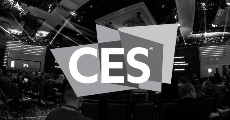 CES 2018 has all the coolest technology (except electricity) Update: The power is back on