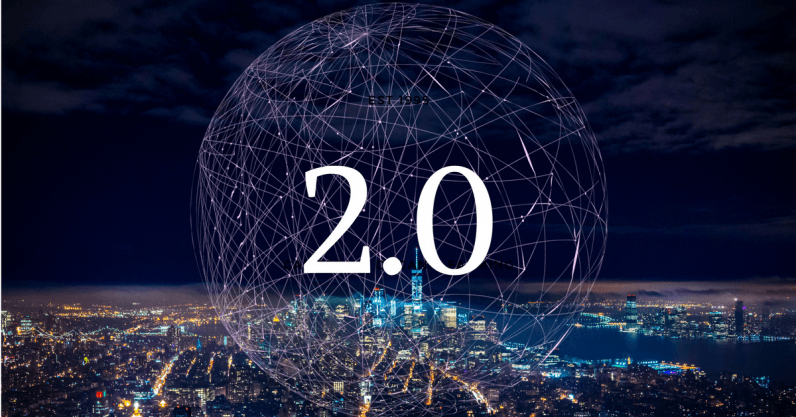 Decentralization 2 0: Beyond the semi-monopolies of Uber and