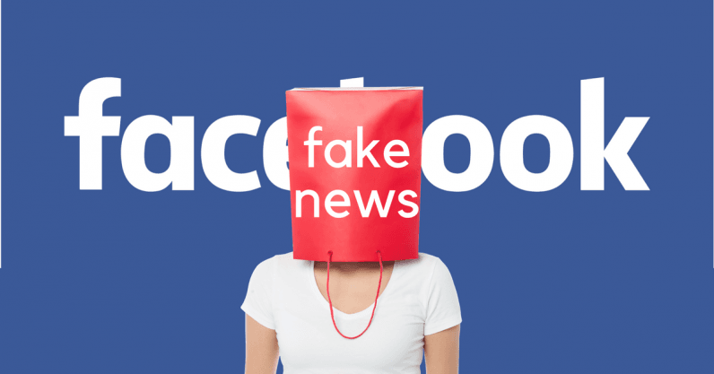 Facebook says it identified 'coordinated' fake pages