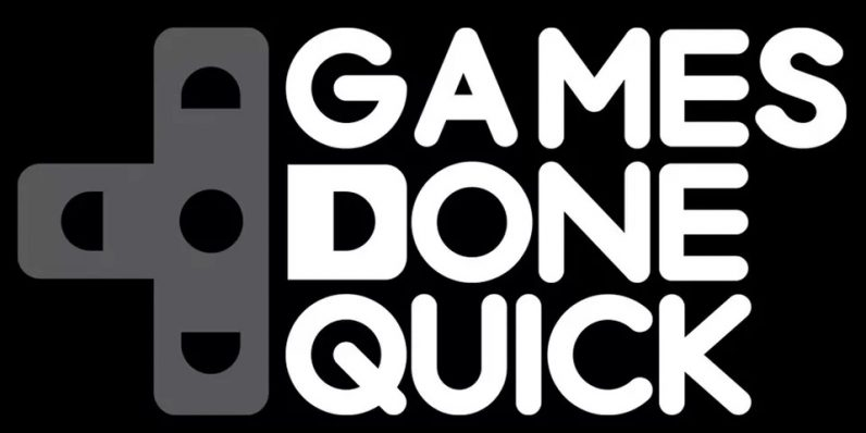 Gamers will speedrun for charity at Games Done Quick's massive event