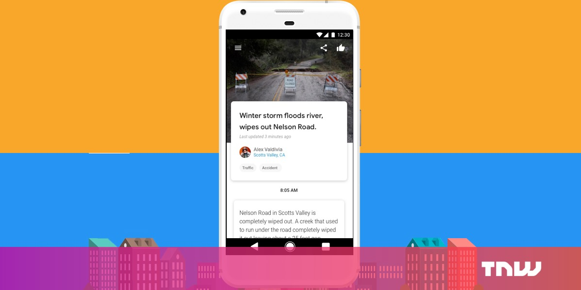 Google is Building Bulletin, a Hyperlocal Community News Service