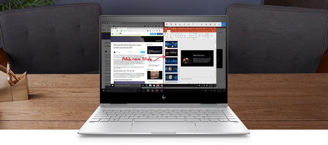 HP should really rename its new ultra-sleek laptop