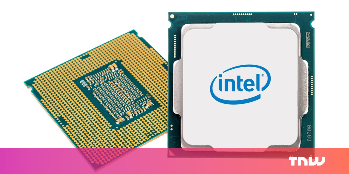 photo image Intel will take on Nvidia and AMD with dedicated GPUs of its own starting in 2020