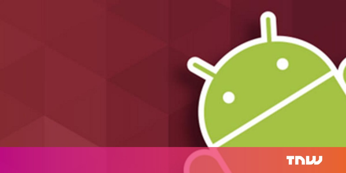 Learn to create apps for the latest Android OS for only $25
