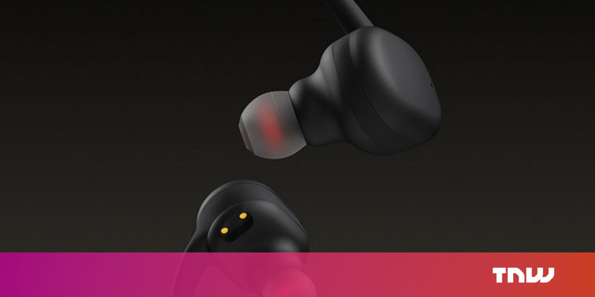 These wireless earbuds sound like champs at a shockingly low price