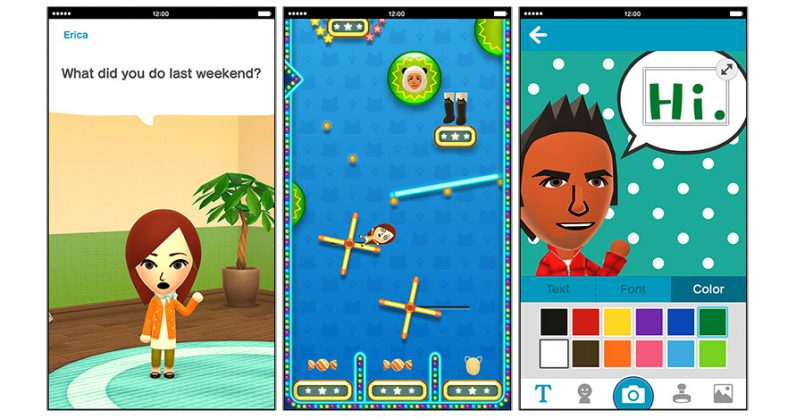 Nintendo is shutting down its Miitomo social app in May