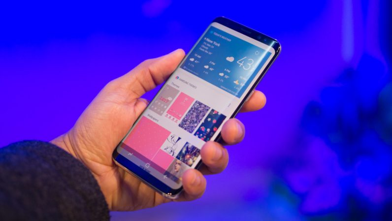 Samsung confirms Galaxy S9 will be unveiled next month