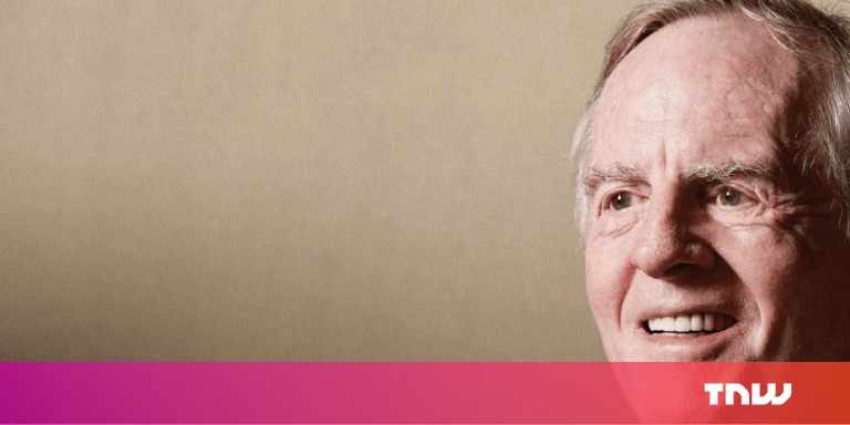 Got questions for the former CEO of Apple? John Sculley is joining us on TNW Answers